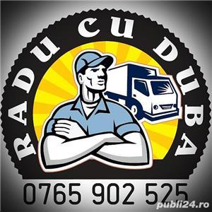 Transport Radu cu Duba  - imagine 1