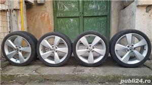 Jante aliaj Audi A6, A4, A8 peste 2010,jante Skoda Rapid, Opel Astra, Volkswagen GT, Mercedes vito - imagine 6