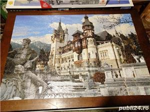 Vând puzzle noi și nelipite  - imagine 2
