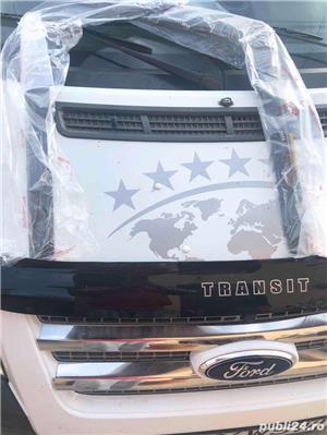 Paravanturi Ford Tranzit an 2014—2019HEKO - imagine 3