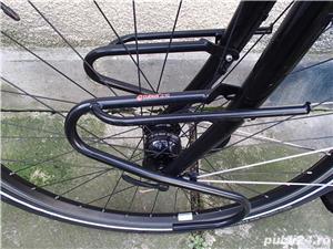 Portbagaj Tubus pentru fata, bicicleta - imagine 7