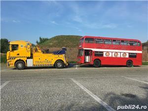 Tractari camioane tiruri autoacare autobuze - imagine 3