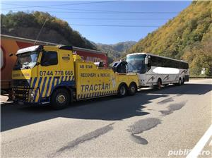 Tractari camioane tiruri autoacare autobuze - imagine 4