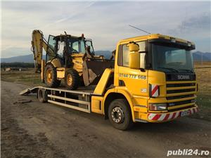 Tractari camioane tiruri autoacare autobuze - imagine 5