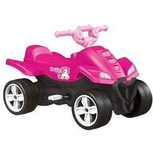 ATV cu pedale Dolu - imagine 5
