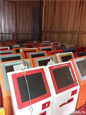 Licitatie echipamente tehnologice si obiecte de mobilier - imagine 1
