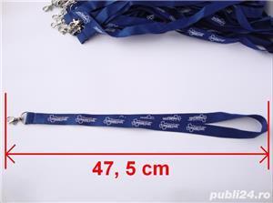 Lot de 320 de snururi pentru ecusoane - imagine 3