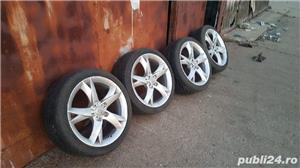 Jante aliaj Audi A6, A4, A8 peste 2010,jante Skoda Rapid, Opel Astra, Volkswagen GT, Mercedes vito - imagine 2
