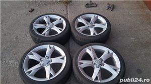 Jante aliaj Audi A6, A4, A8 peste 2010,jante Skoda Rapid, Opel Astra, Volkswagen GT, Mercedes vito - imagine 1