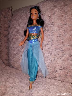Păpușa Jasmine - imagine 1