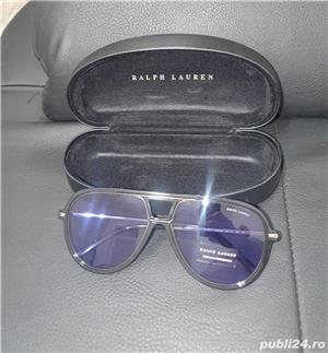 Ochelari de soare Ralph Lauren RL 8177 - imagine 2