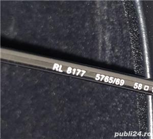 Ochelari de soare Ralph Lauren RL 8177 - imagine 3
