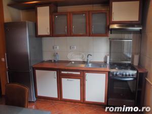 Apartament 3 camere finisat in Marasti - imagine 4