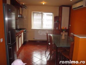 Apartament 3 camere finisat in Marasti - imagine 3