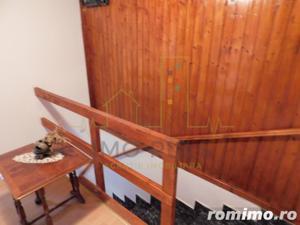 Casă cu 6 camere, amenajata clasic, loc linistit - imagine 18