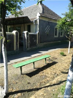 Vând casa comuna Livezile, judetulTimiș.  - imagine 1