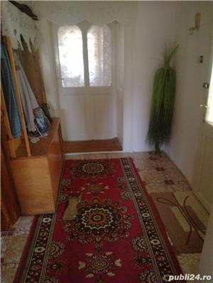 Vând casa comuna Livezile, judetulTimiș.  - imagine 6