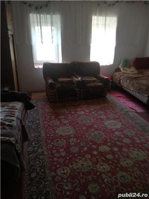 Vând casa comuna Livezile, judetulTimiș.  - imagine 4