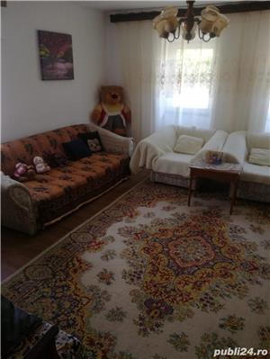Vând casa comuna Livezile, judetulTimiș.  - imagine 5