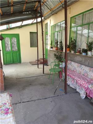 Vând casa comuna Livezile, judetulTimiș.  - imagine 10