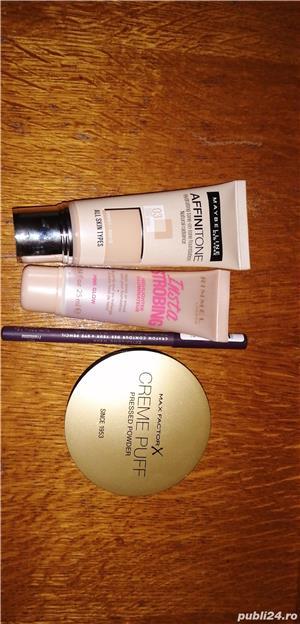 Vând produse cosmetice  - imagine 1