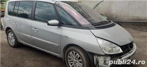 Dezmembrez Renault Espace 2.0 Dci din 2005 - imagine 1