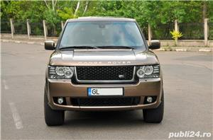 Land rover range-rover-evoque  - imagine 1