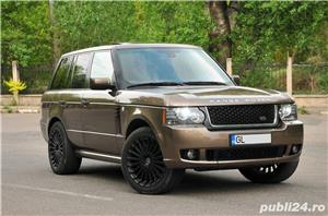Land rover range-rover-evoque  - imagine 2