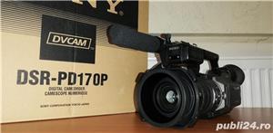 Camera video SONY DSR 170P - imagine 2