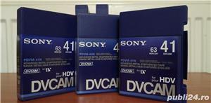 Camera video SONY DSR 170P - imagine 5