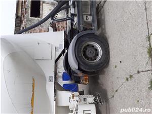 Scania P420 - imagine 5