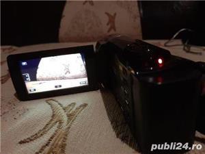 Camera video JVC Everio GZ-HM440 - imagine 1