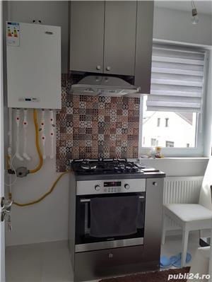 Oltenitei_apartament 2 camere_Finalizat_acte_mutare imediata_bloc nou zona case - imagine 7