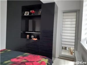 Oltenitei_apartament 2 camere_Finalizat_acte_mutare imediata_bloc nou zona case - imagine 5