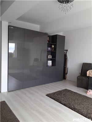 Oltenitei_apartament 2 camere_Finalizat_acte_mutare imediata_bloc nou zona case - imagine 6