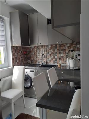 Oltenitei_apartament 2 camere_Finalizat_acte_mutare imediata_bloc nou zona case - imagine 8