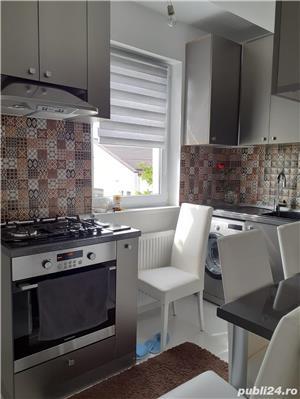 Oltenitei_apartament 2 camere_Finalizat_acte_mutare imediata_bloc nou zona case - imagine 1