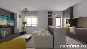 Apartamente 2 camere-DIRECT DEZVOLTATOR - imagine 6