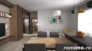 Apartamente noi  3 camere  - imagine 14