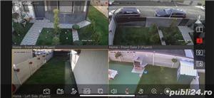 System de Supraveghere Video pe Telefon - imagine 1