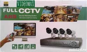 System de Supraveghere Video pe Telefon - imagine 5