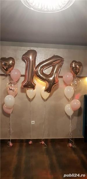 Baloane cu heliu! - imagine 2