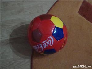 Minge Fotbal Coca Cola - imagine 3