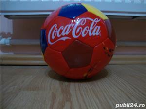 Minge Fotbal Coca Cola - imagine 4