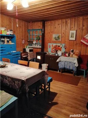 Cabana de inchiriat Belis-Fantanele - imagine 5