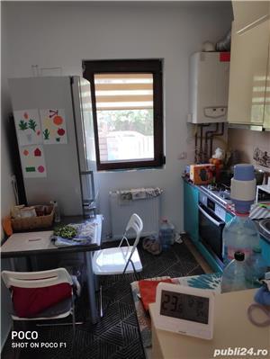 Duplex/casa de vanzare, langa metrou Dimitrie Leonida - imagine 3