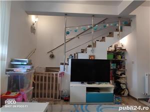 Duplex/casa de vanzare, langa metrou Dimitrie Leonida - imagine 4