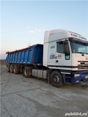iveco euro star cursor - imagine 7