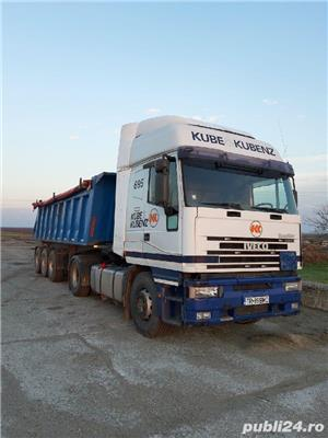 iveco euro star cursor - imagine 1