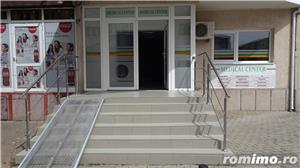 Cabinet medical in Deva, zona Eminescu, parter (in CF este trecut cabinet medical), 83 mp - imagine 1